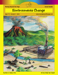 Environments Change