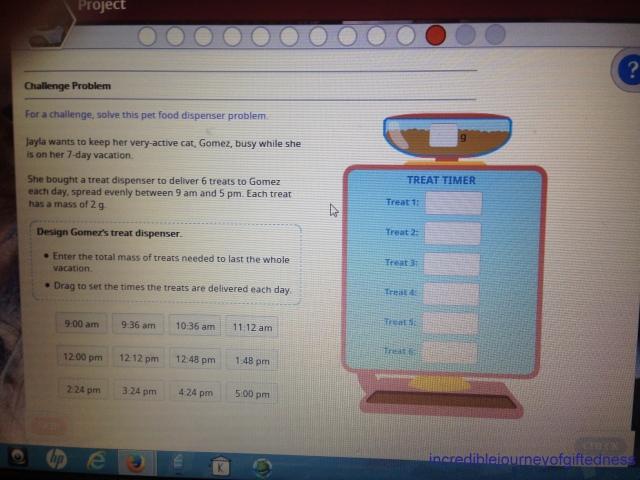 Redbird Advanced Mathmatics Grade 3-4
