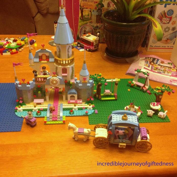 Legos front